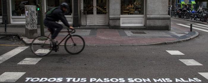 Versos al paso llenará las calles madrileñas