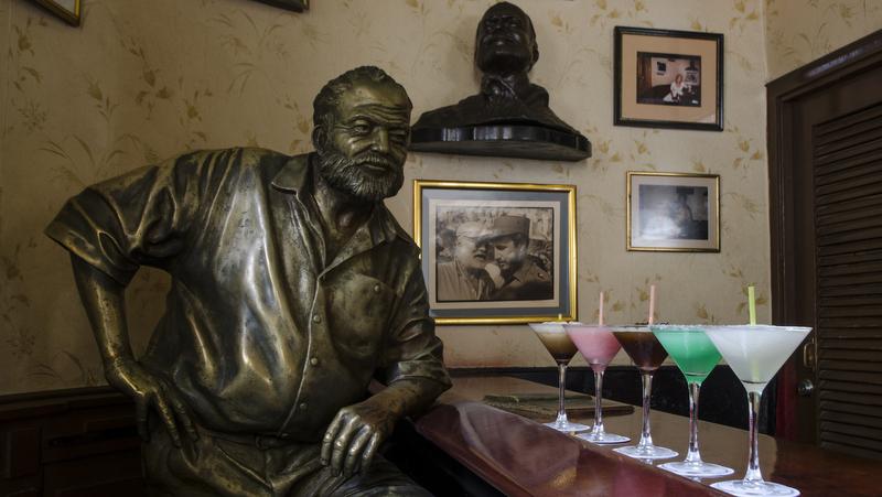 Música cubana, ron y amor: mezcla embriagadora