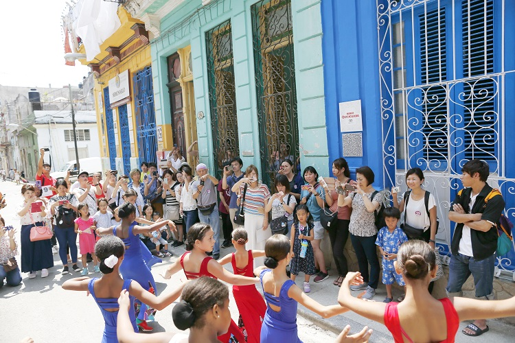 Un verano... A compás flamenco