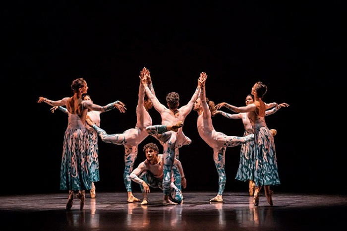 Cuban Company Acosta Dance Turns Summer into Art