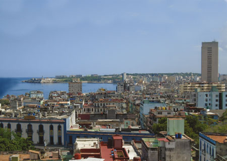 HAVANA: THE FILM FESTIVAL CITY