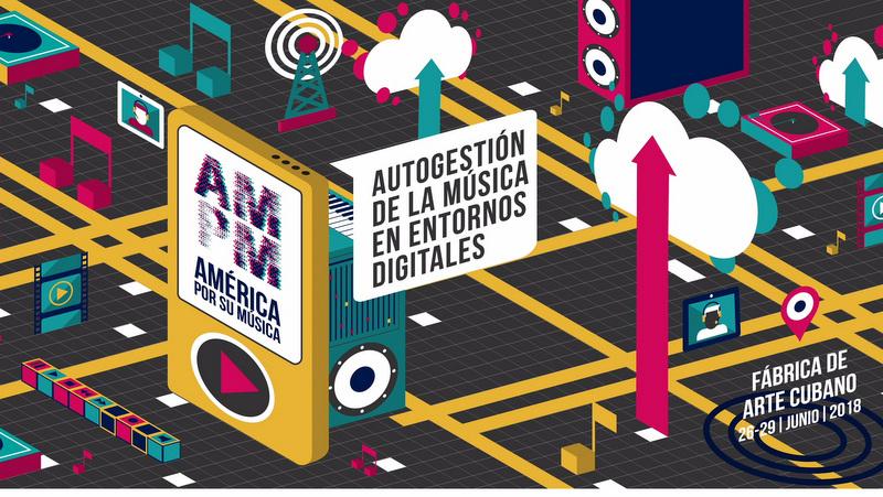 """Cuarta edición de AM - PM """"América por su Música"""""""