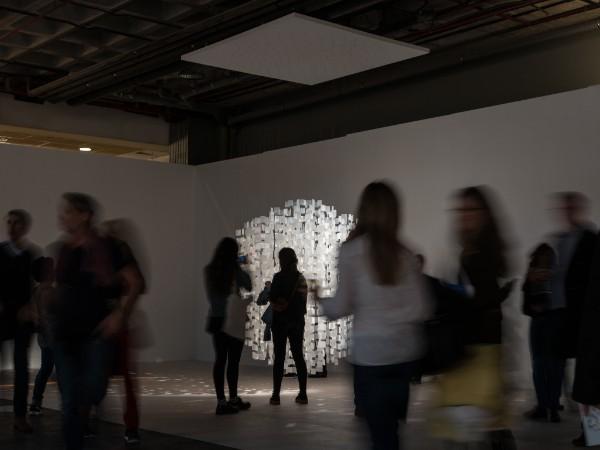 Febrero, mes del arte en Madrid