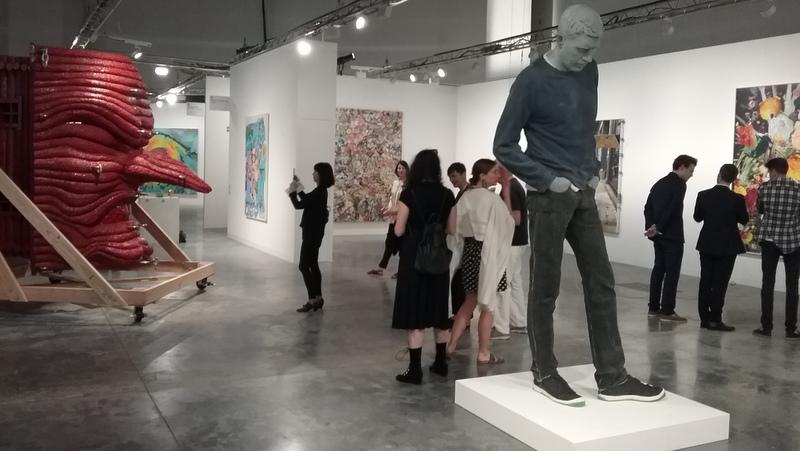 BMW Art Journey artist shortlist announced during Art Basel in Miami Beach