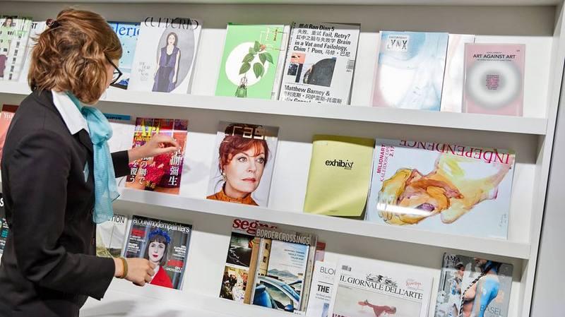 Inicia la edición Suiza de Art Basel