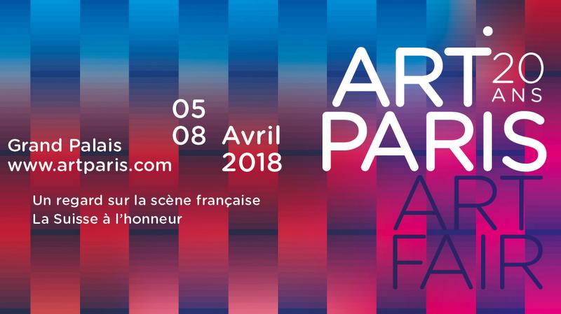 Art Paris Art Fair celebra sus veinte años
