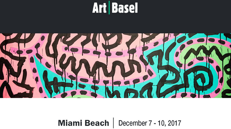 Art Basel in Miami Beach: End of Show Report