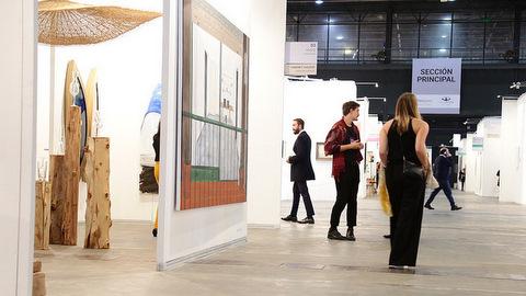 arteBA 2018: Abierta la convocatoria para galerías