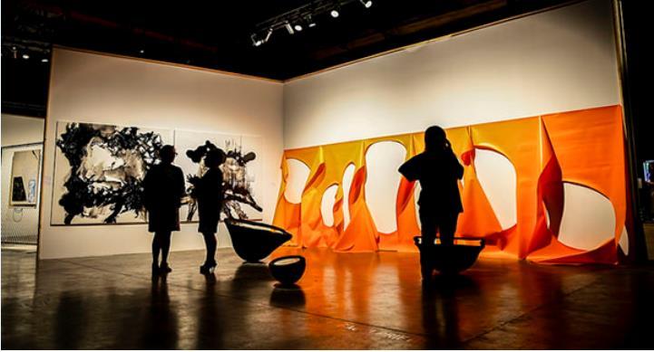 Fin de semana de arte en Buenos Aires