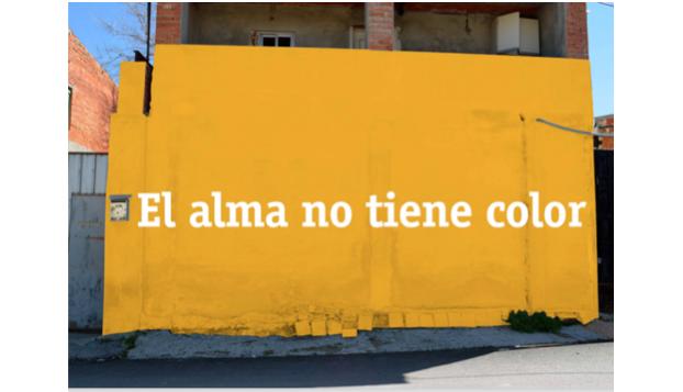 Boa Mistura llena de color La Cañada Real madrileña