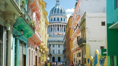 Habana 500: De amor a La Habana