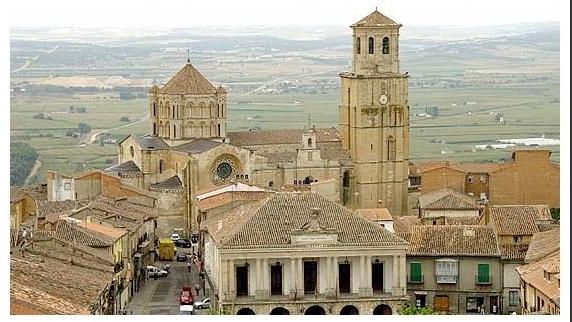 Toro: ciudad histórica y monumental