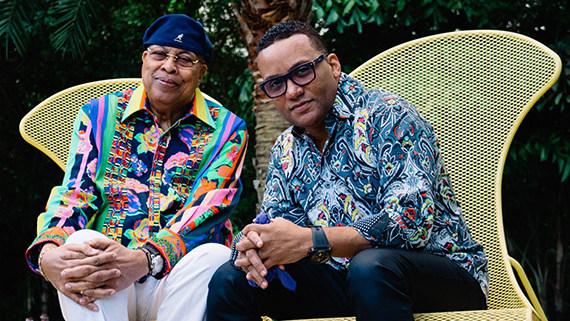 Chucho Valdés y Gonzalo Rubalcaba: latin jazz de altos quilates por Estados Unidos y Europa