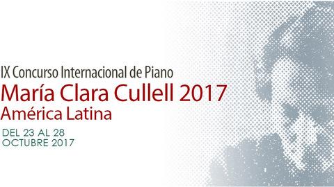 Gana estudiante cubana dos premios en Concurso Internacional de piano