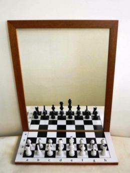 Tableros de ajedrez