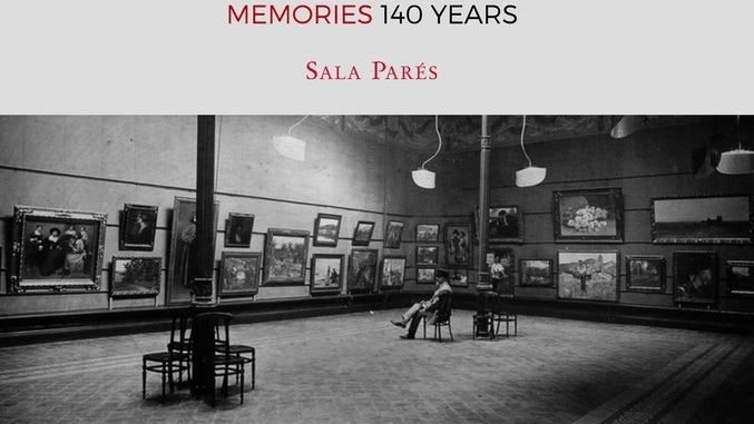 Exhibition: Memories, 140 years