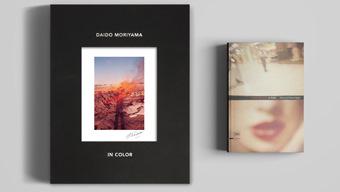 Skira Editore. Daido Moriyama in Color: LIMITED EDITION