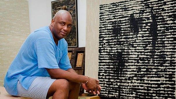 Roberto Diago expondrá en el Kennedy Center