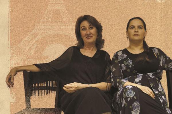 The Habana- París album: a stop along the way