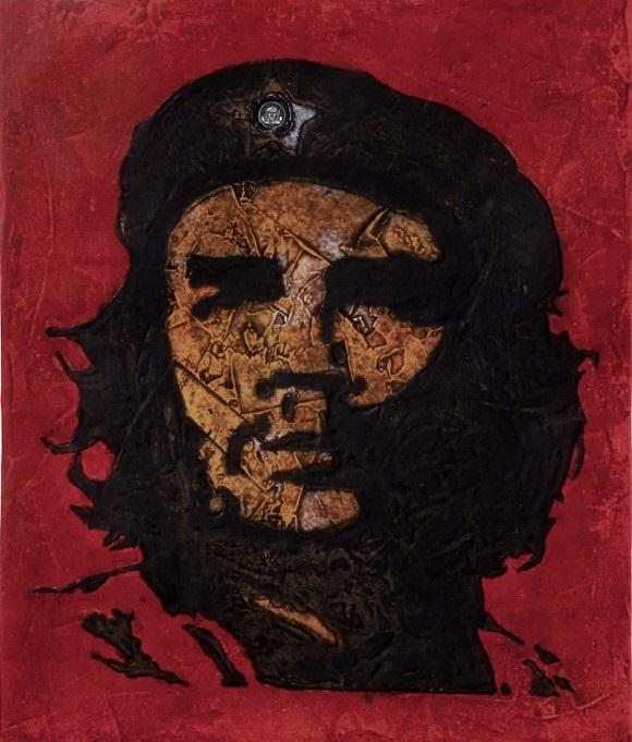 Che Guevara en las artes visuales
