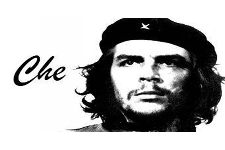 Poetry Festival in Cuba Pays Tribute to Che Guevara