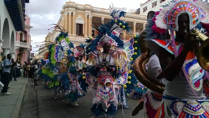 Se anuncia próxima dedicatoria del Festival del Caribe