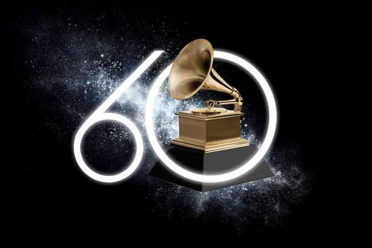 Grammy Awards 2018 Nominees