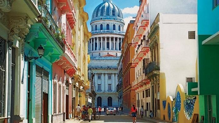 Excelencias & Havana