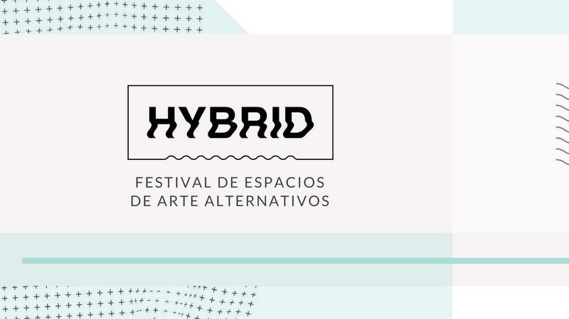 40 espacios participan en Hybrid Festival 2017