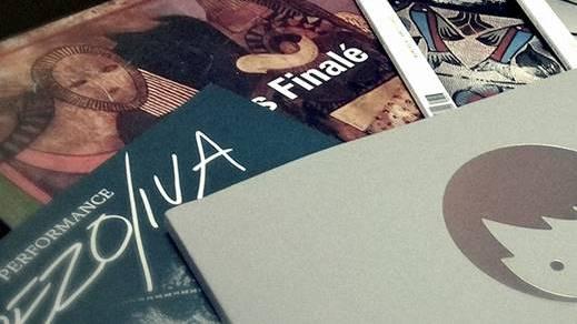 Novedades de Collage Ediciones en la Feria del Libro 2018