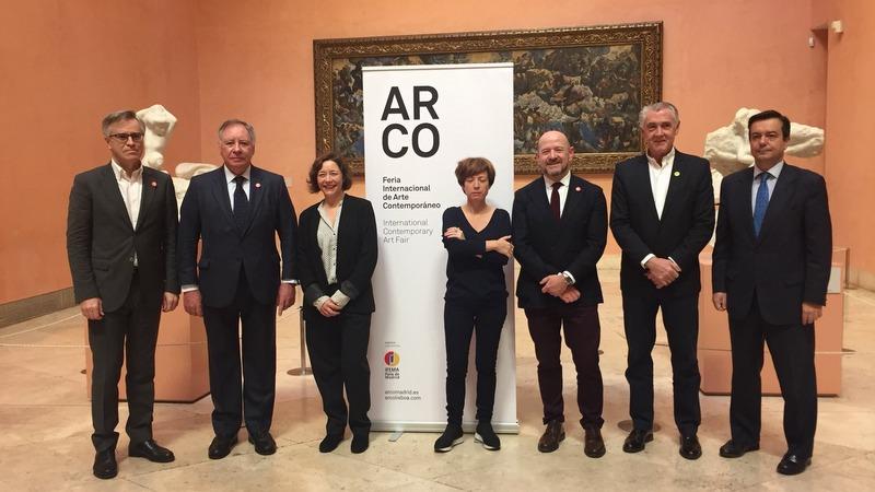 ARCOmadrid 2018, comisariado íntegramente por mujeres
