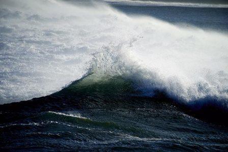 """Wave"" Antón Goiri"