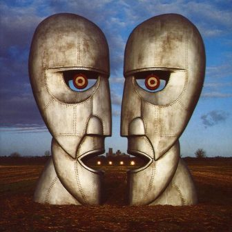 """""""The Division Bell. Pink Floyd"""" Hipgnosis"""