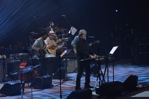 músicos, jazz, gran teatro de la habana