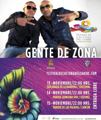 Representantes cubanos enriquecen el Festival con actuaciones de alto nivel.