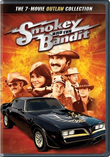 Smoky and the Bandit
