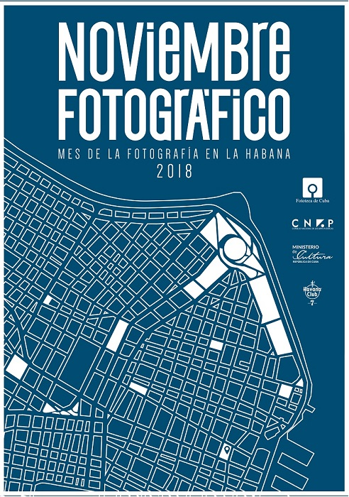 cartel NOVIEMBRE FOTOGRÁFICO 2018