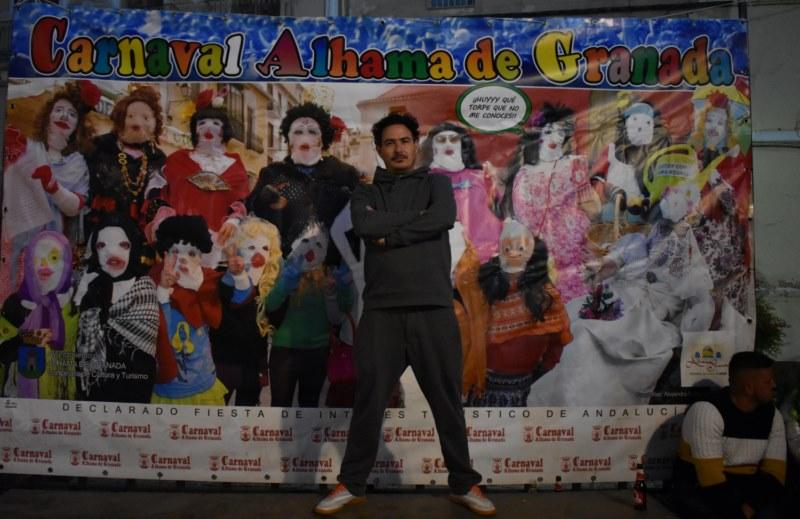 Carnaval de Granda