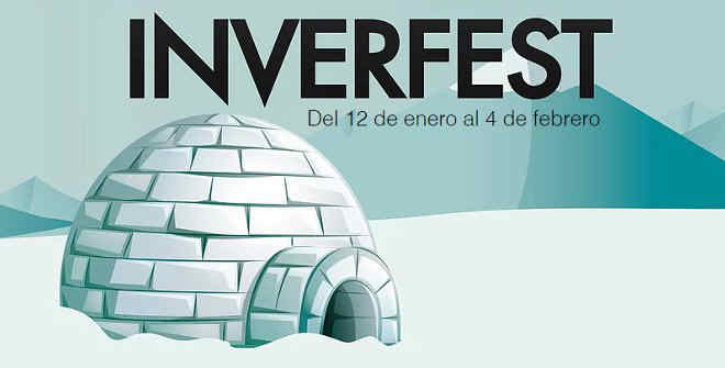 Regresa Inverfest a Madrid