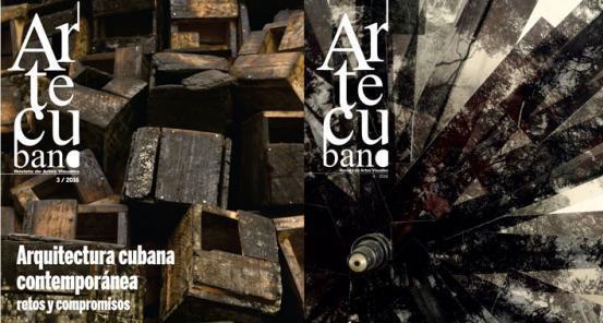 Revista ArteCubano: veinte años después