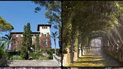 10 refugios mágicos y refrescantes para conocer la historia y cultura de Mallorca