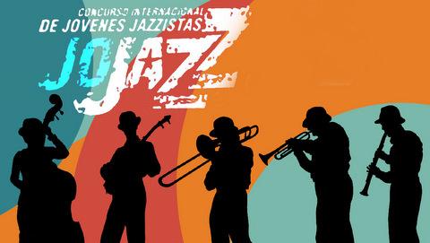 Concurso Jo-jazz: Paso a los nuevos talentos