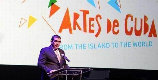 En marcha Festival Artes de Cuba en el Kennedy Center