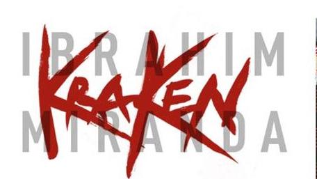 """Expo """"Kraken"""" de Ibrahim Miranda en la galería Orígenes"""
