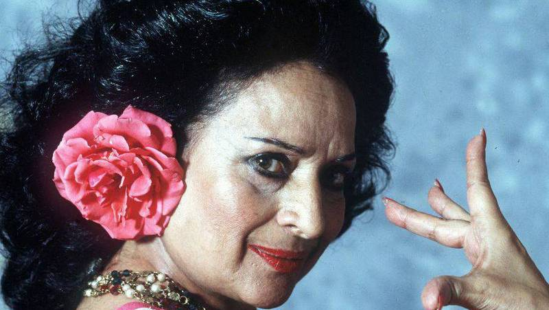 Lola Flores: los mitos no mueren