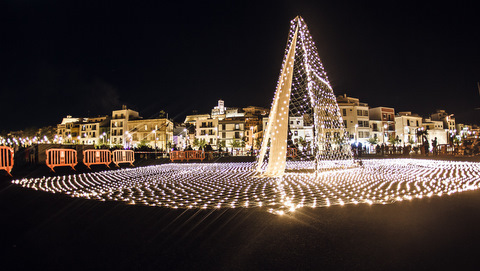 II Ibiza Light Festival