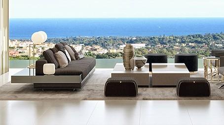 Aalto Exclusive Design participa en Marbella Design