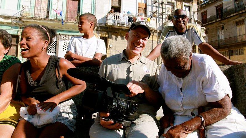 Cuba y el camarógrafo: una notable indagación visual