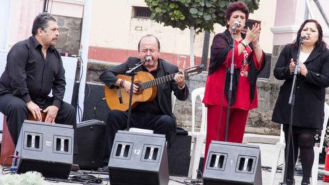 En Mistura homenaje a Chabuca Granda