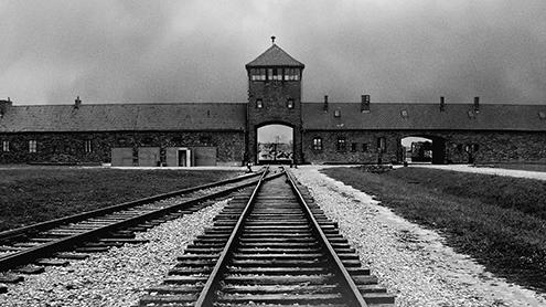 La exposición oficial de Auschwitz inicia su gira mundial en Madrid